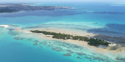 Chapwani Private Island Island
