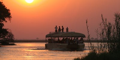 Chobe Safari Lodge River Safari