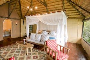 Chundukwa  Kingfisher Room