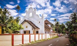 Cochin Kerala Church