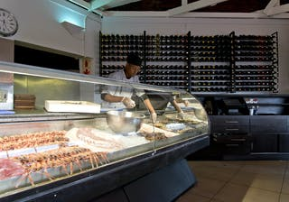 Codfather Seafood Counter
