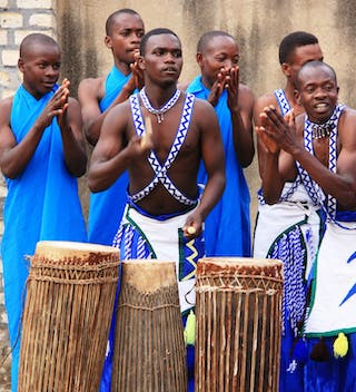 Community And Culture In  Rwanda