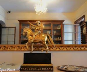 Consulate Boutique Hotel Napoleon