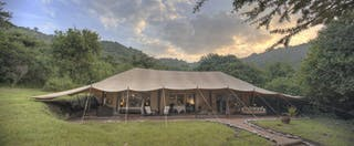 Cottar S 1920S Camp Family Tent