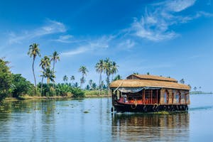 Cruise The  Backwaters
