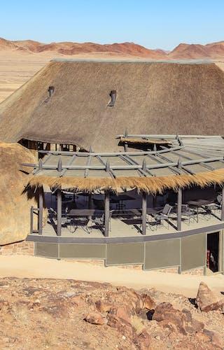 Desert Homestad Outpost Main