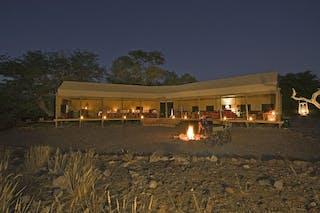 Desert Rhino Camp 2