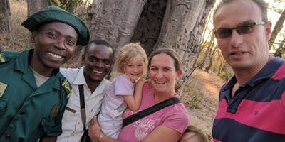 Discovering Baobabs In Malawi