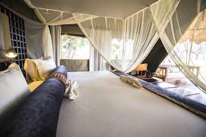 Duba Explorers Camp Suite