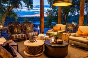 Dulini Leadwood Lounge