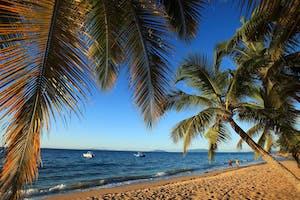 Eden  Lodge Beach 2
