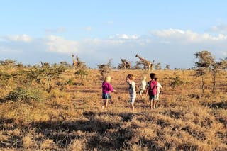 El Karama Family Safari