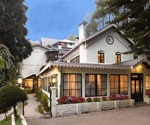 Elgin Hotel