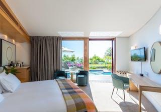 Ellerman House Suite Views