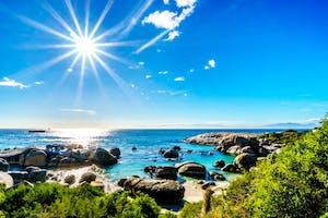 Exploring The Cape Peninsula