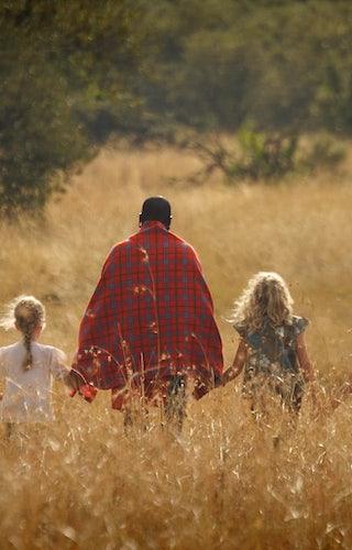 Family Safari Kenya