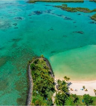Four Seasons In Mauritius