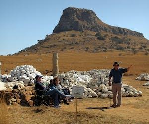 Fugitives Drift Isandlwana