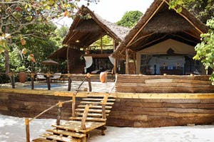 Fundu  Lagoon Beachhouse
