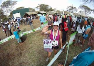 Kenya Marathon