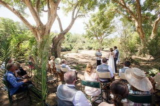 Garonga Wedding