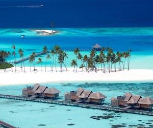 Gili Lankanfushi Villas