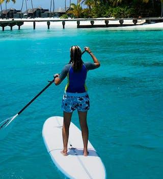 Gili Lankanfushi Watersports