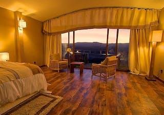 Gondar Hills Bedroom