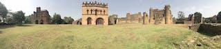 Gondar Imperial Compound