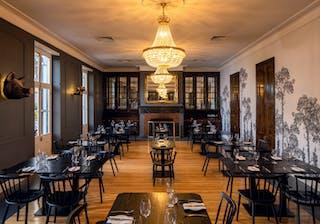 Grande Roche Viande Restaurant