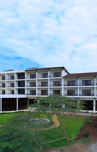 Haile Resort Arba Minch Hero Image