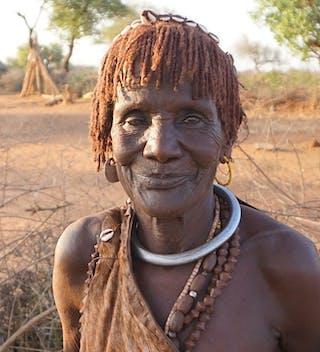 Hamar Community Ethiopia