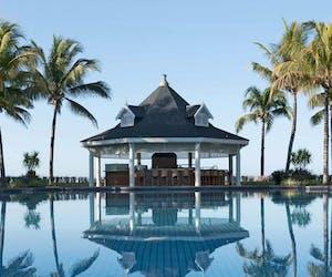 Heritage Le Telfair Pool
