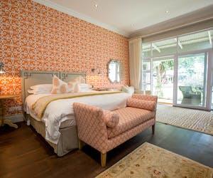 Highlands House Suite