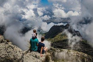 Hiking In Malawi