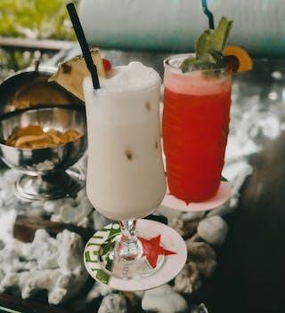 Hilton Labriz Refreshments