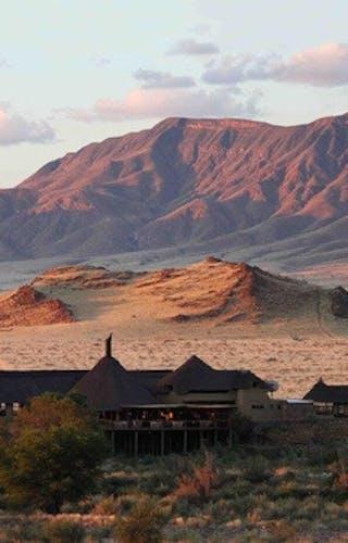 Hoodia Desert Lodge Main