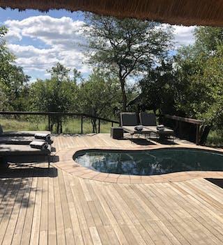 Little Garonga Pool