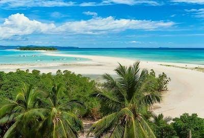 Iranja Beach