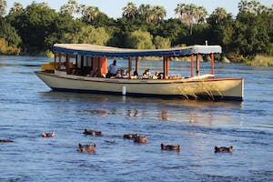 Ilala Lodge Sunset Cruise