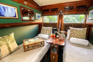 Imvelo Safari Lodges Safari By Rail