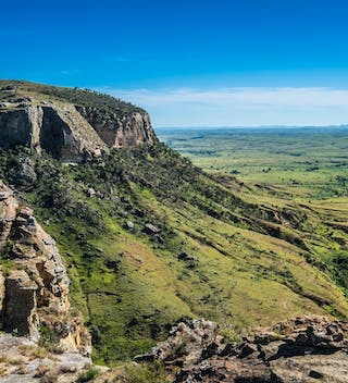 Isalo National Park In Madagascar Copy