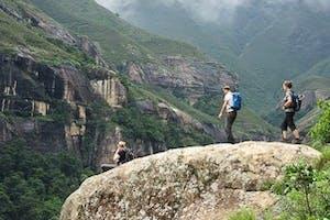 Jja14 Royal  Natal  National  Park