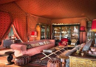 Jacks Camp Lounge