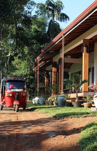 Jims Farm Villas Mango Verandah