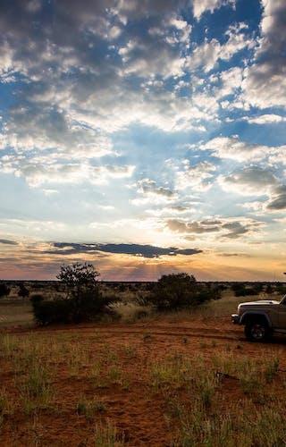Kalahari Hero Image