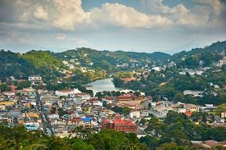 Kandy View