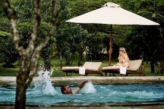 Karen Blixen Camp The Pool