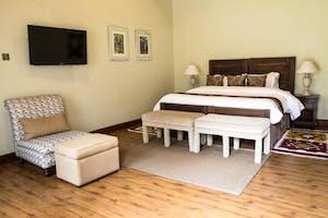 Karen  Residence  Cottage  Bedroom