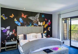 Kensington Place Superior Room